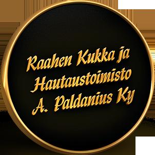 Raahen Kukka ja Hautaustoimisto A. Paldanius Ky